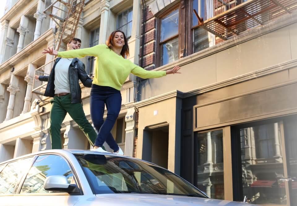 Friday Dein Start In Eine Bessere Autoversicherung